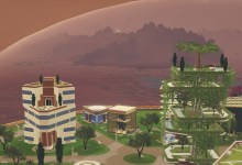 Photo of Game Review | Surviving Mars