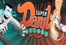 Photo of Super Daryl Deluxe Calls Class to Session on the Switch, PS4 and PC