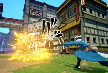 Photo of SHINOBI STRIKER RELEASE DATE