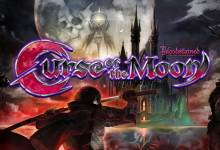 """Photo of """"Bloodstained: Curse of the Moon"""" is Pure Castlevania Nostalgia!"""
