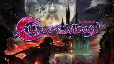 "Photo of ""Bloodstained: Curse of the Moon"" is Pure Castlevania Nostalgia!"