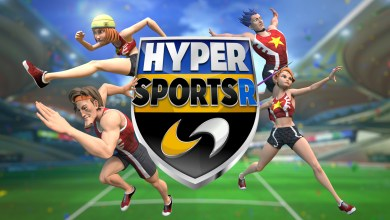 Photo of Hyper Sports R Coming to Switch | E3 2018