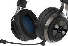 Photo of New LucidSound Gaming Headsets Announced