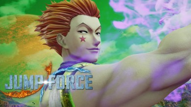 Photo of Hunter x Hunter Joins Jump Force!