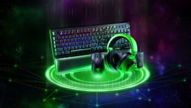 Photo of Razer Launches New Line of Gaming Peripherals