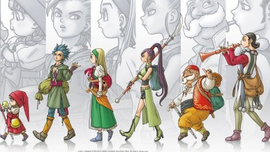 Photo of DRAGON QUEST ILLUSTRATIONS: 30th ANNIVERSARY EDITION
