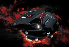 Photo of MAD CATZ SHIPS NEW RANGE OF GAMING MICE