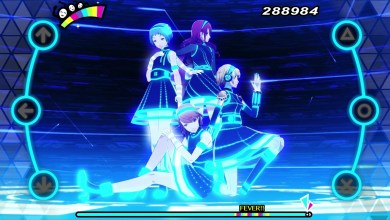 Photo of Persona Dancing Moonlight and Starlight Demos On PSN