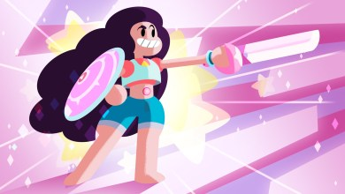 Photo of Game Review | Steven Universe: Save the Light