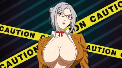 Photo of From Manga to Video Game: Prison School