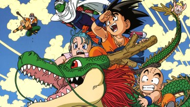 Photo of VIZ To Publish DRAGON BALL: A VISUAL HISTORY