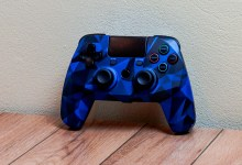 Photo of TECH REVIEW | GAME:PAD 4 S WIRELESS CONTROLLER