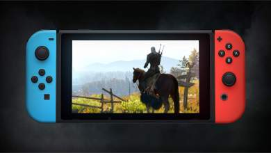 Photo of The Witcher 3: Wild Hunt Complete Edition is coming to Nintendo Switch