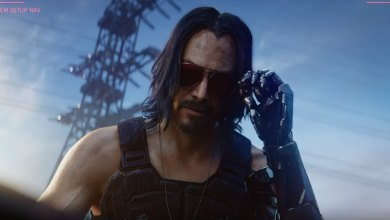 Photo of Cyberpunk 2077 Release Date Announced