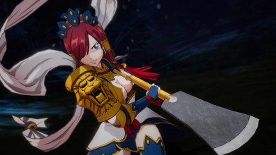 Photo of Koei Tecmo Release More Details on Fairy Tail JRPG
