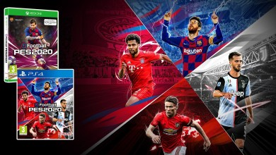 Photo of Win a Copy of eFootball PES 2020 for PC, PS4 or XB1