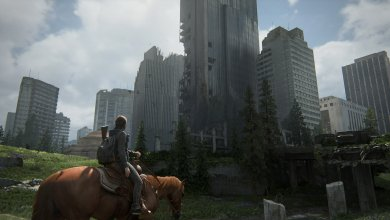Photo of Last of Us II Delayed Indefinitely