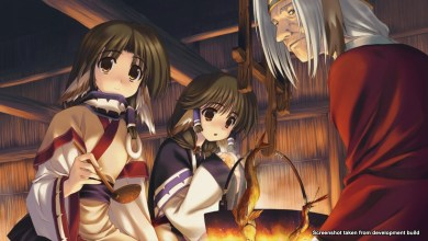 Photo of Utawarerumono: Prelude to the Fallen Releases for Vita & PS4