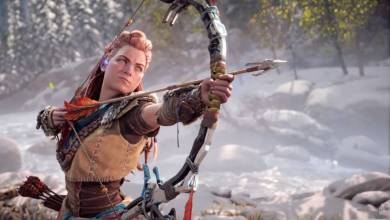 Photo of Horizon Zero Dawn II Reveal