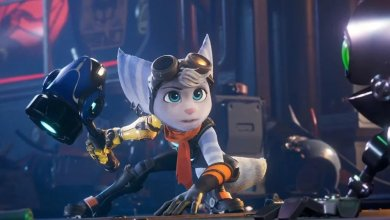 Photo of Ratchet & Clank return on PS5