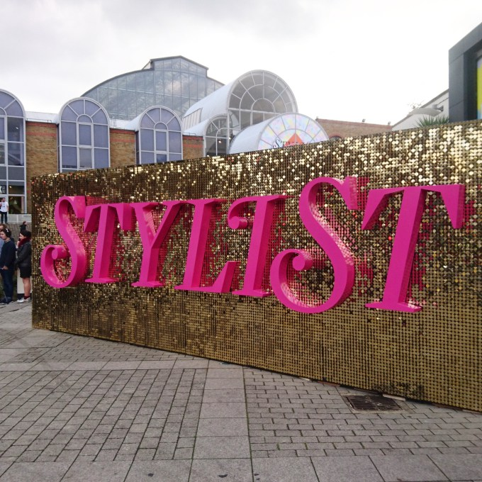 Stylist Live Event