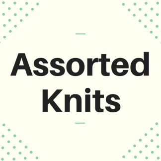 Assorted Knits