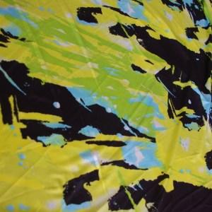 paint splatter ity yellow