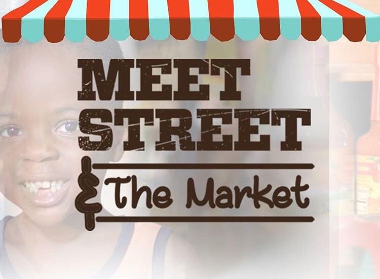 Foodscapades: Meet Street and Market Experience