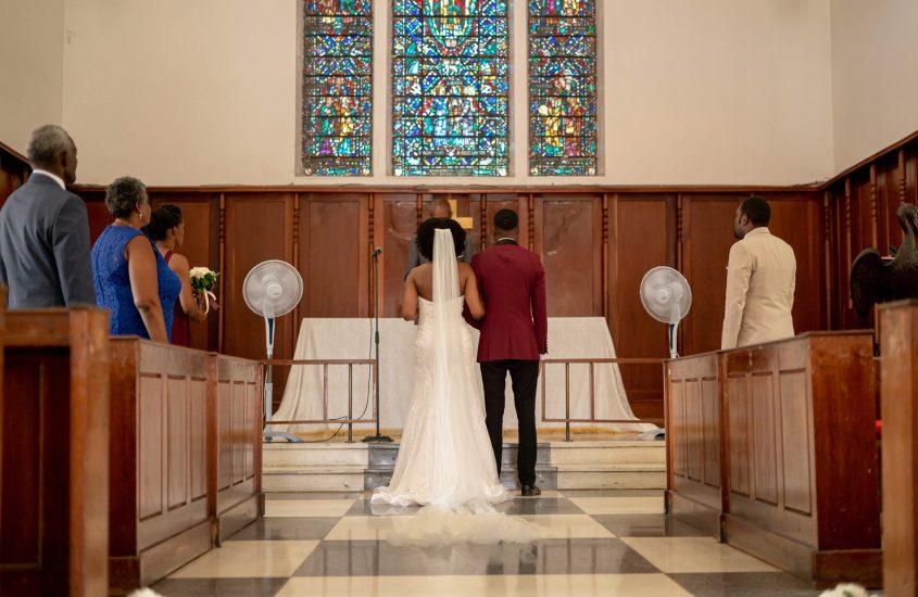 My Wedding Story: Corona Edition