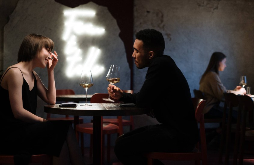Best Places To Go For A First Date In Kingston