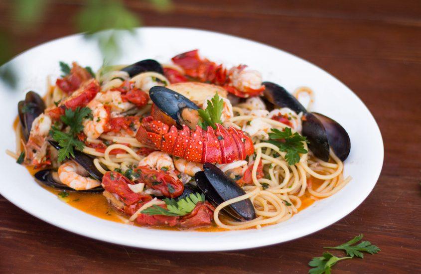 The Best Seafood Spots In Kingston