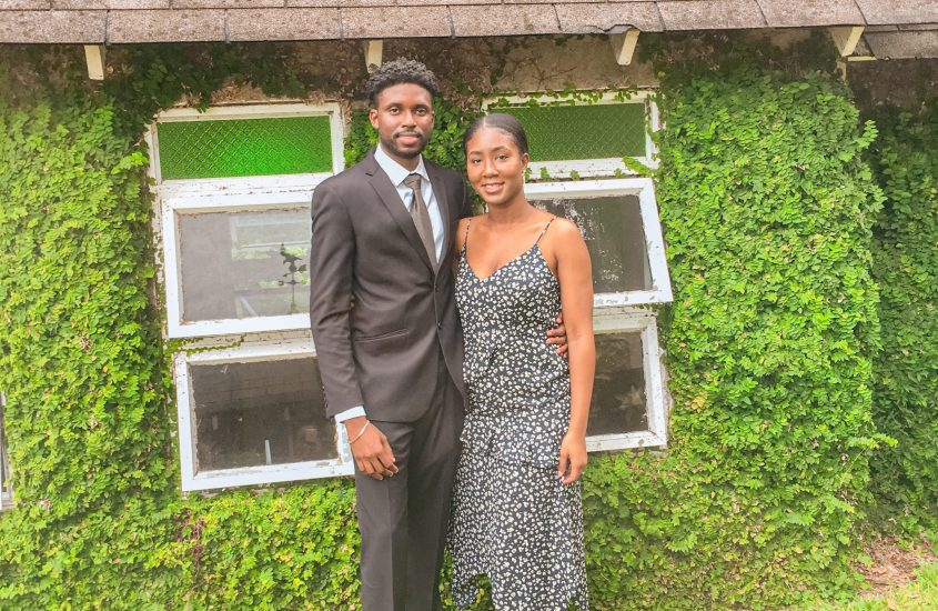 What I Learnt In My First Year Of Marriage