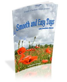 Smooth and Easy Days (free e-book)