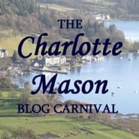 The Charlotte Mason Blog Carnival