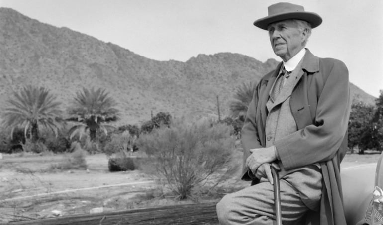 Frank Lloyd Wright - By Design: Frank Lloyd Wright's Houses Are Never Out Of Style