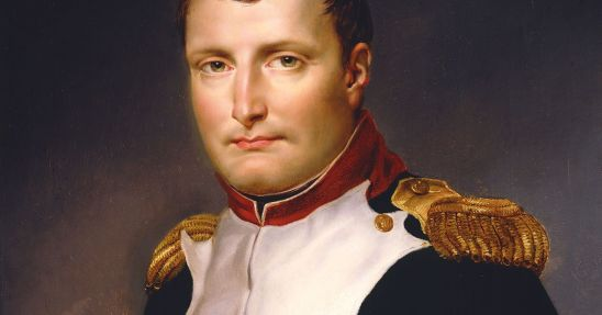 Donald Trump's Nether Universe, and Napoleon Bonaparte