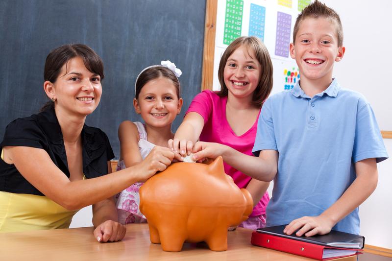 Fundraising for homeschools