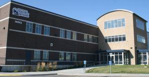 summit bluffdale school