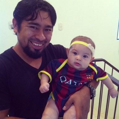 daddy y daughter