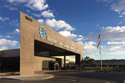 Banner CG Medical Center