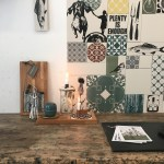 Arttiles – handmade tiles from Copenhagen