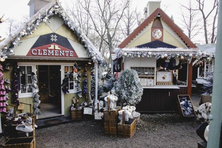 GUIDE to the best Christmas markets in Copenhagen 2016