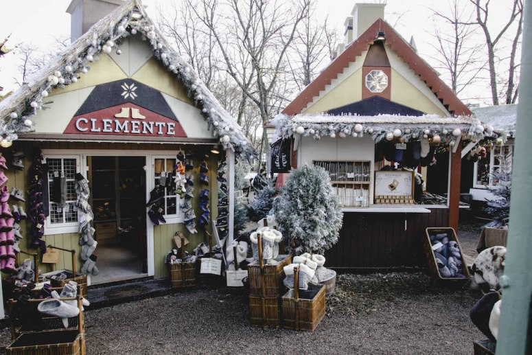 GUIDE to the best Christmas markets in Copenhagen 2016