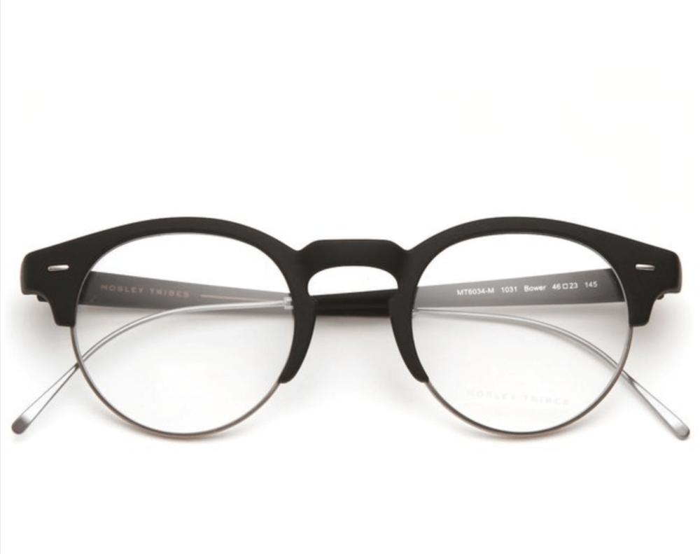 Bower optical glasses