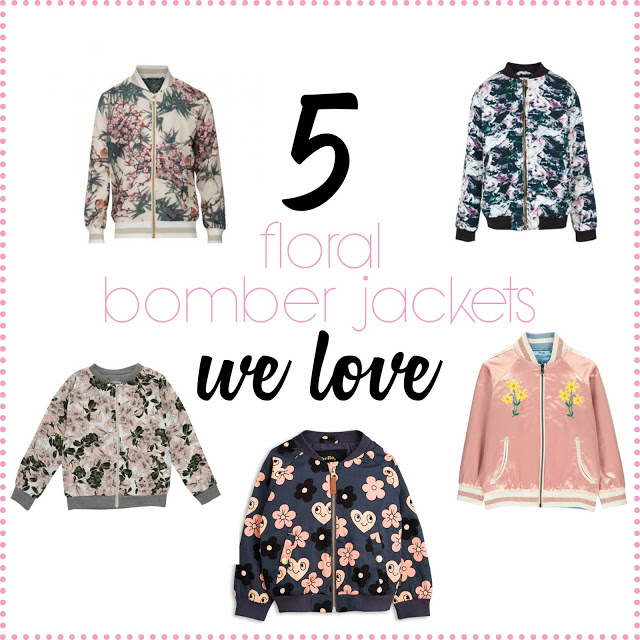 5 we love