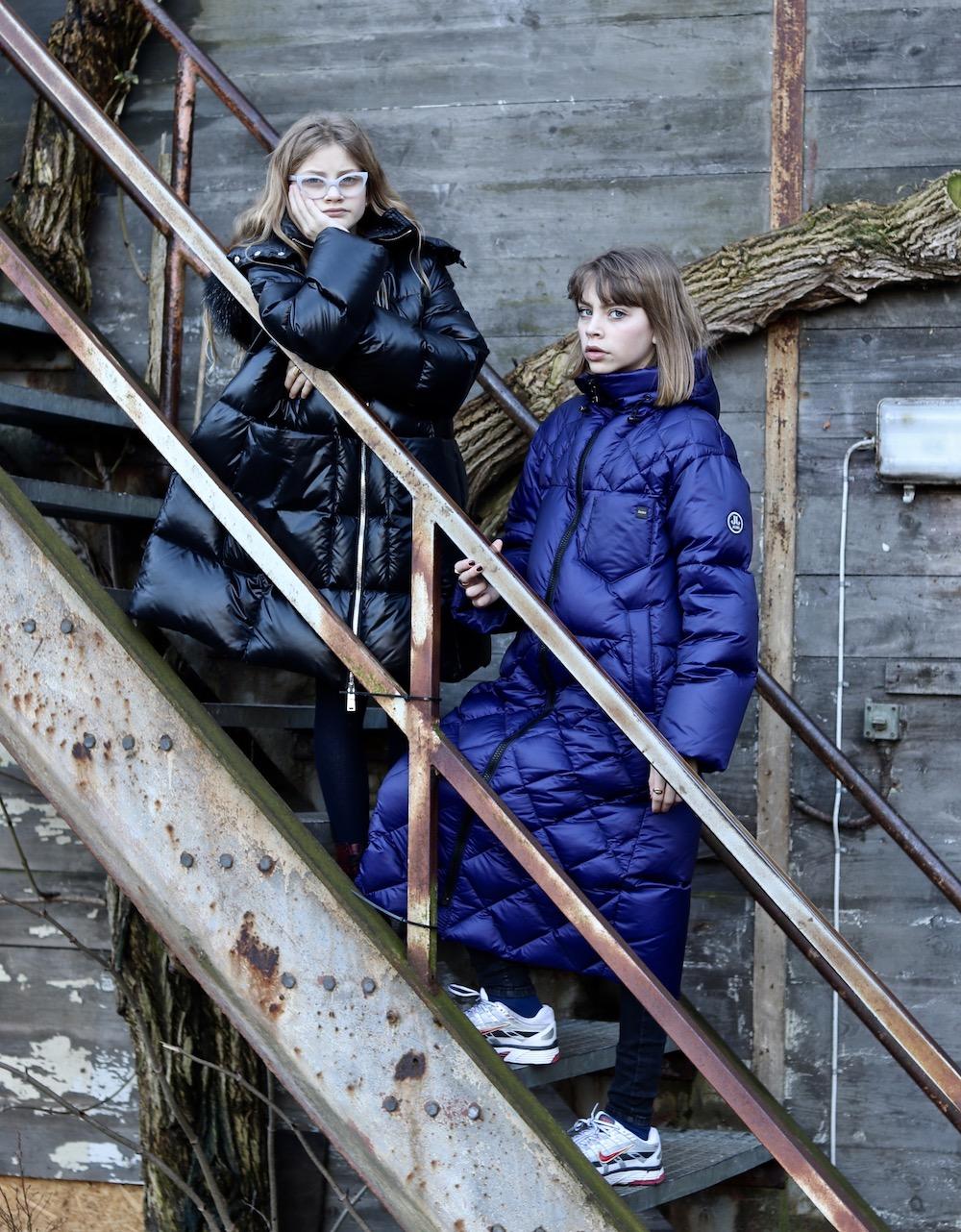A walk in sunny – but cold Copenhagen
