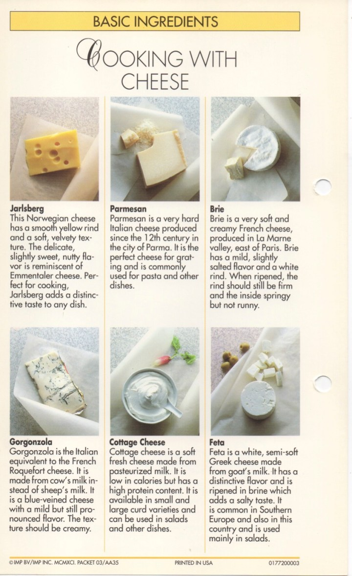 19-13 Cooking with Cheese1
