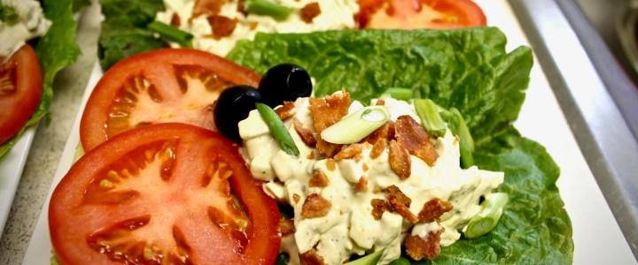 2-36: California Egg Salad