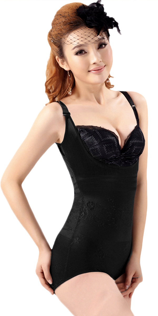 shapewear full bodysuit with tummy control sexy womens fat burners