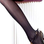 black lace sheer thigh-high stockings sexy womens lingerie